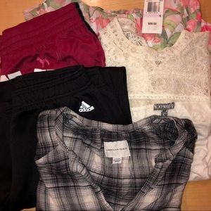 NOT SO MYSTERY WOMENS MYSTERY BOX 3